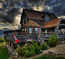 Cherrydale by Heath Dreger