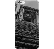 Angkor Stairs iPhone Case/Skin