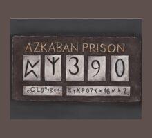 Azkaban Prison T-Shirt