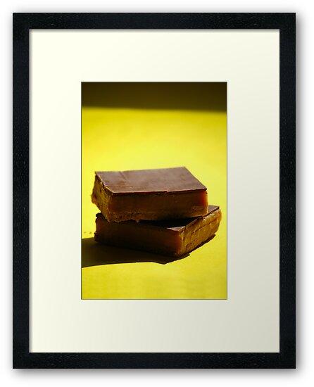 Caramel Shortcake by Rowan  Lewgalon