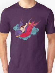 Ride the swallow T-Shirt