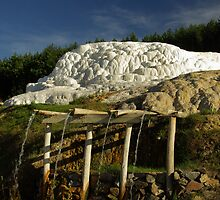 Salt Hill by Béla Török