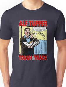 Alf Tupper Tough of the Track Comic Fish & Chips Unisex T-Shirt
