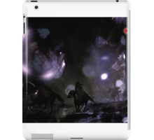 Mordor Unleashed IIII iPad Case/Skin