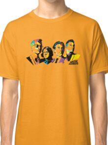 Arctic monkeys Cartoon Classic T-Shirt