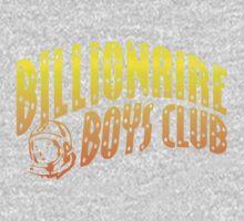 Billionaire boys club basic bbc Kids Tee