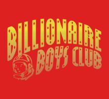 Billionaire boys club basic bbc Kids Tee