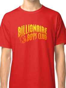 Billionaire boys club basic bbc Classic T-Shirt