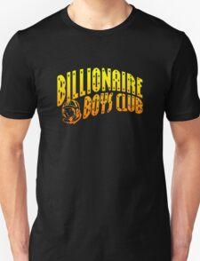 Billionaire boys club basic bbc T-Shirt