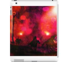 Mordor Unleashed iPad Case/Skin