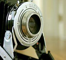 Kodak Sterling by AJPPhotography