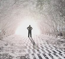 INTO THE LIGHT by Paul Quixote Alleyne
