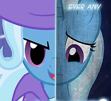 Two Sides - Trixie by TehJadeh
