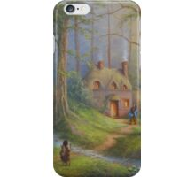 The House Of Tom Bombadil iPhone Case/Skin