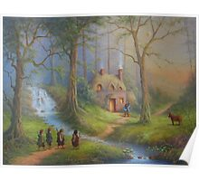 The House Of Tom Bombadil Poster
