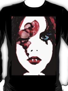 Blood Ache Tee T-Shirt