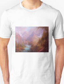 Osgiliath Pause For Thought T-Shirt