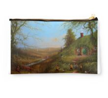 Frodo's Inheritance Bag End Studio Pouch