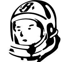Astronaut by bradjordan412