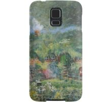 An Unexpected Adventure (The Story Begins) Samsung Galaxy Case/Skin
