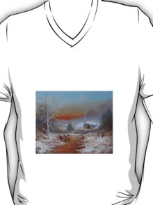 Snowballs In The Shire T-Shirt