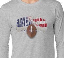 american original Long Sleeve T-Shirt