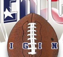 american original Sticker