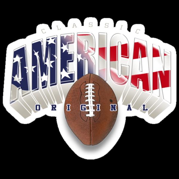 american original by redboy