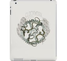 Clockwork Angel iPad Case/Skin