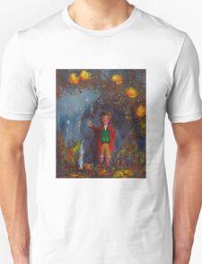 The party speech (Bilbo Baggins). T-Shirt