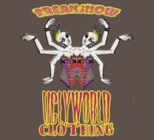 FreakSHOW by uglyworld
