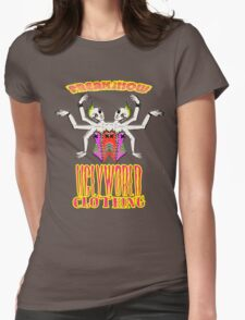 FreakSHOW Womens Fitted T-Shirt