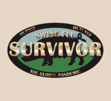 Survivor - Swine Flu by Teeze