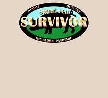 Survivor - Swine Flu Unisex T-Shirt
