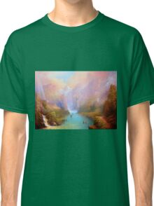 The River Great. Classic T-Shirt