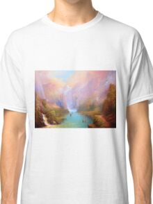 The Great River Classic T-Shirt