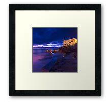 Coogee Surf Life Saving Club Framed Print