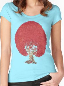 The Only One... Women's Fitted Scoop T-Shirt