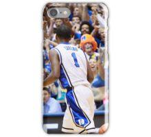 Kyrie Irving Duke  iPhone Case/Skin