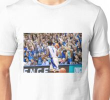 Kyrie Irving Duke  Unisex T-Shirt