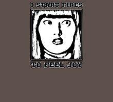 Pitch Perfect - I Start Fires Unisex T-Shirt