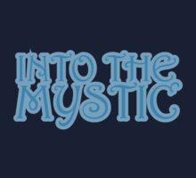 Into The Mystic Kids Tee
