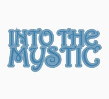 Into The Mystic Kids Tee