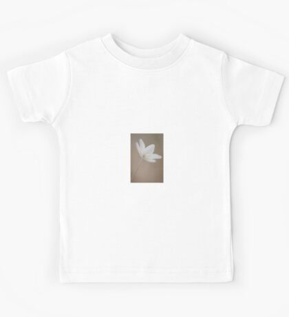 Delicate Touch Kids Tee