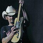Brad Paisley - 06-06-09 by Angela Lance
