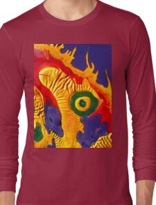 A Soulful Bellini Long Sleeve T-Shirt