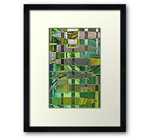 What the Klimt! Framed Print