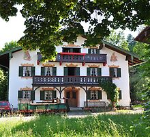 Beautiful Home at Countryside by Daidalos