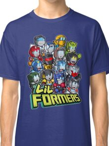 Lil Formers Good Guys Classic T-Shirt