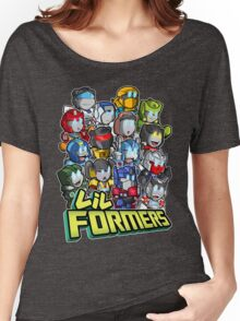 Lil Formers Good Guys Women's Relaxed Fit T-Shirt
